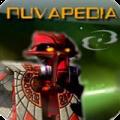 Logo der Nuvapedia